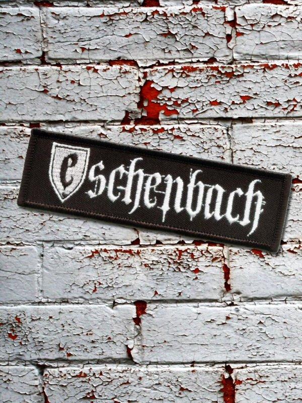 "Aufnäher ""ESCHENBACH"""