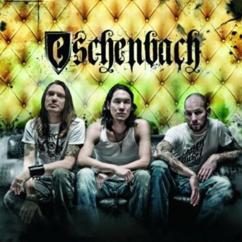 """CD """"Eschenbach"""" (mit Autogrammen)"""