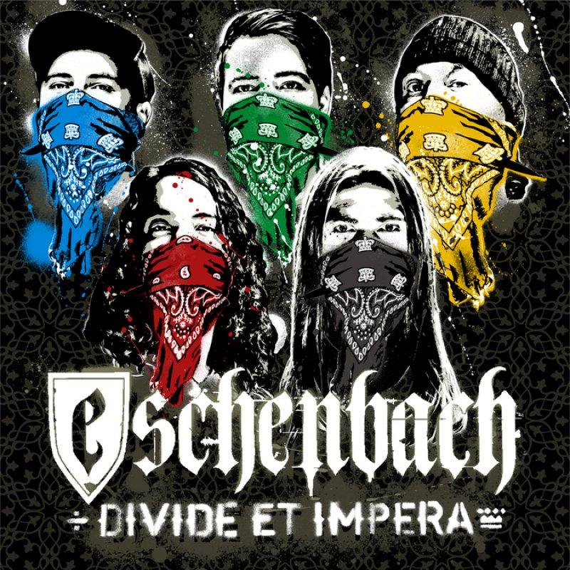 """EP """"Divide Et Impera"""""""